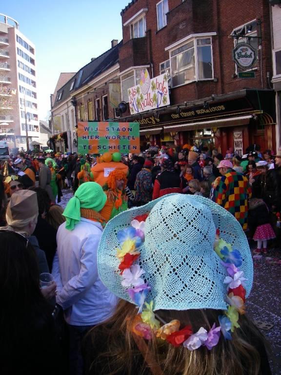 carnaval in tilburg